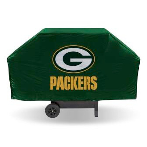Green Bay Packers Green Economy Grill Cover