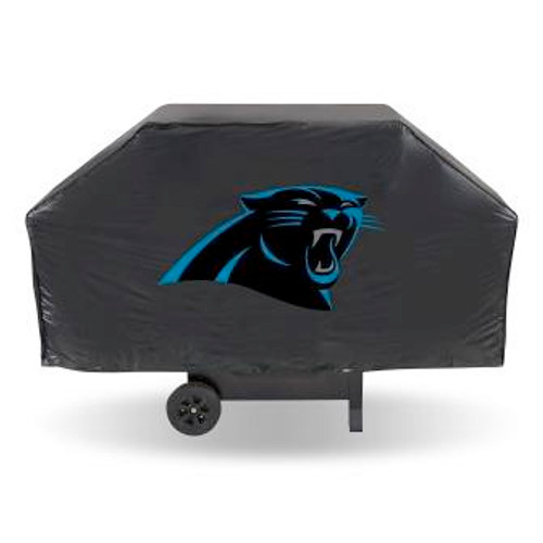 Florida Panthers Black Economy Grill Cover