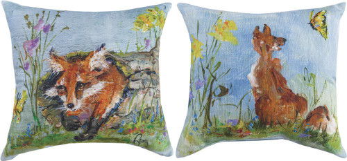 Spring Fox Climaweave Pillow
