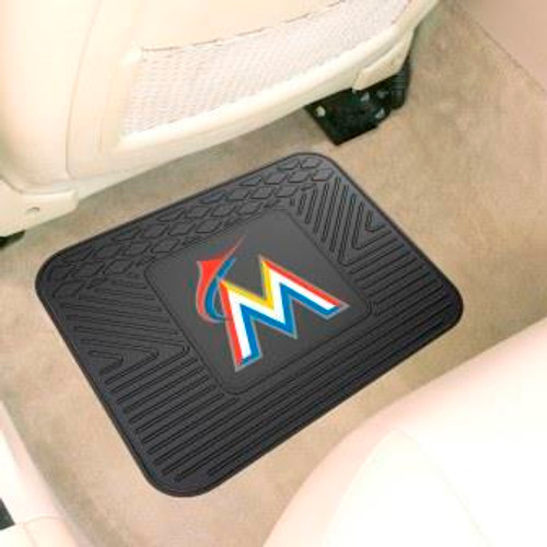 Miami Marlins Utility Mat