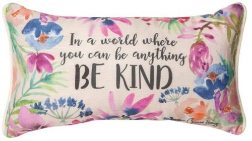 In A World Where You Can Be Anything Pillow Set of 2