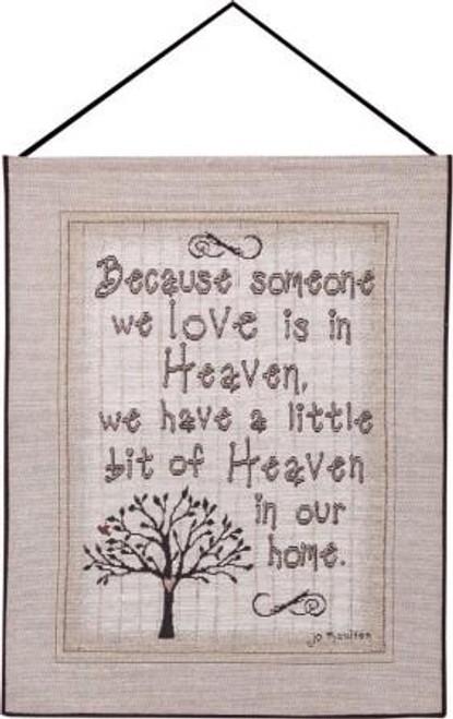 Heaven Bannerette