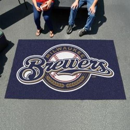 Milwaukee Brewers Ulti-Mat