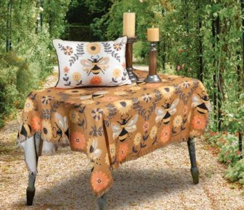 Honey & Hive Poly Table Topper
