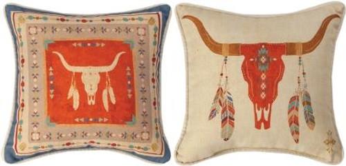Southwest at Heart 12 x 12 Pillow