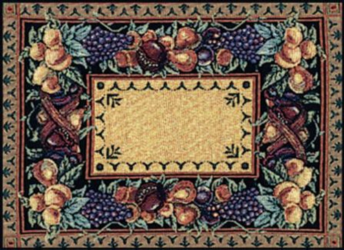 Old World Italy Placemat