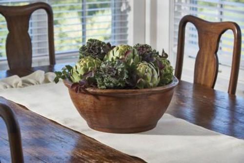 Bracken Bowl Treenware