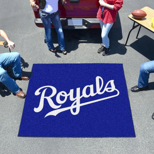 Kansas City Royals Tailgater Mat