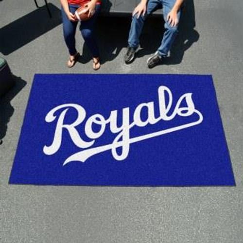 Kansas City Royals Ulti-Mat