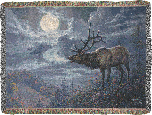 Native Song 50 x 60 Tapestry Throw