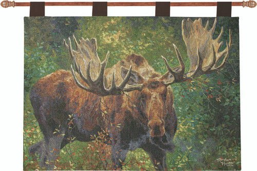 Wide Load 26 x 36 Wall Hanging