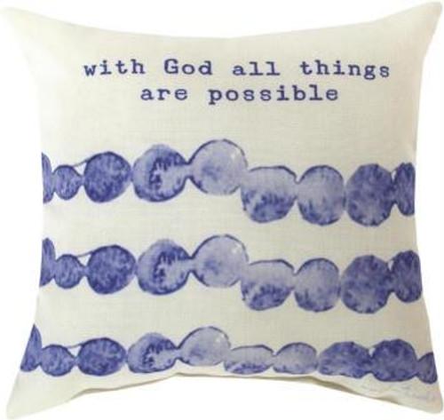 Extravagant Love Pillow Set of 2