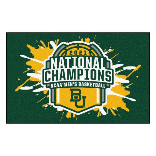 Baylor University 2021 Champions Starter Mat