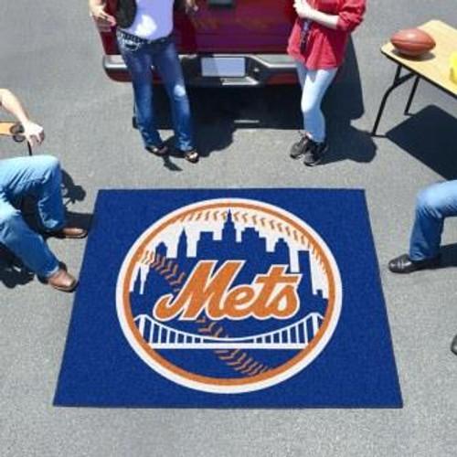 New York Mets Tailgater Mat