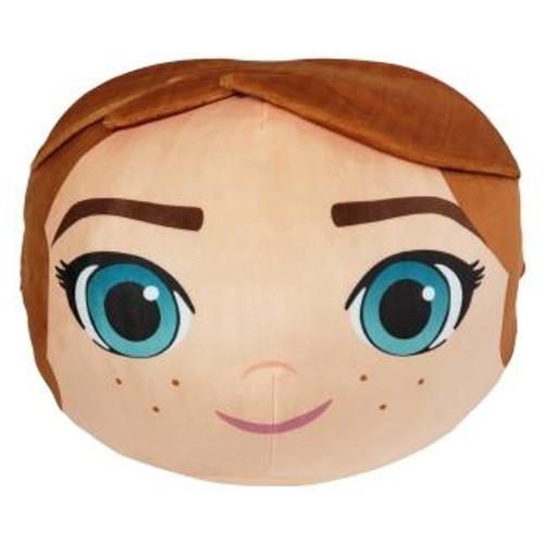 Disney Frozen 2 Adventure Anna Cloud Pillow