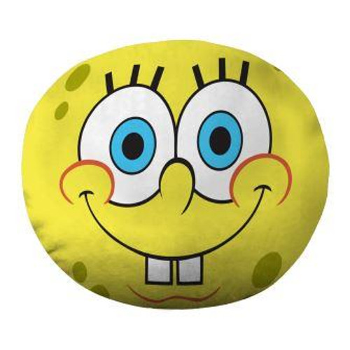 Sponge Bob Cloud Pillow