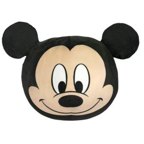 Mickey Mouse Cloud Pillow
