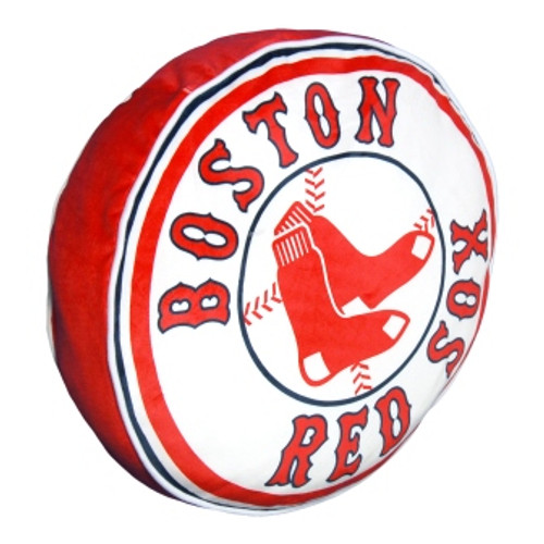 Boston Red Sox Travel To Go Cloud Pillow