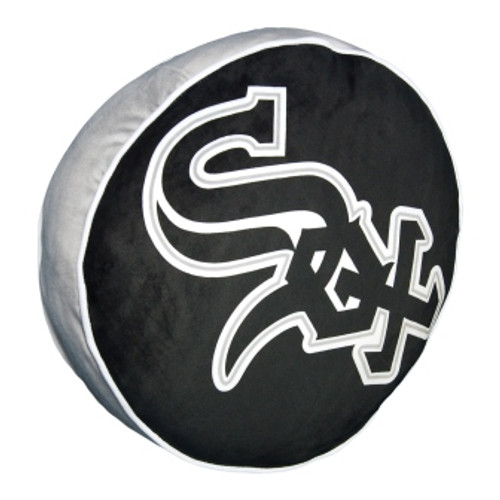 Chicago White Sox Travel To Go Cloud Pillow