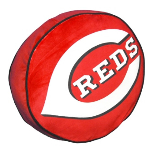 Cincinnati Reds Travel To Go Cloud Pillow
