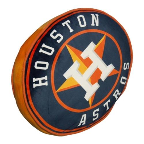 Houston Astros Travel To Go Cloud Pillow
