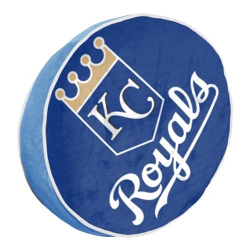 Kansas City Royals Travel To Go Cloud Pillow
