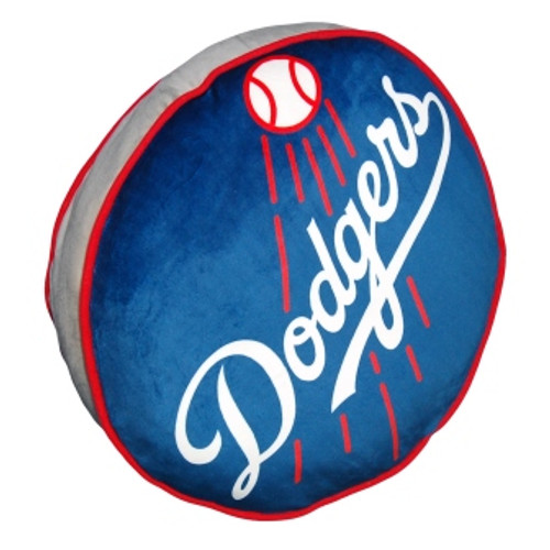 Los Angeles Dodgers Travel To Go Cloud Pillow