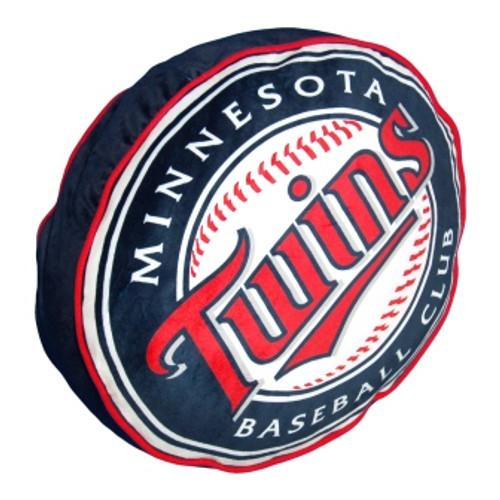 Minnesota Twins Travel To Go Cloud Pillow