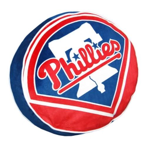 Philadelphia Phillies Travel To Go Cloud Pillow