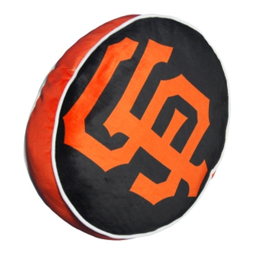 San Franciso Giants Travel To Go Cloud Pillow