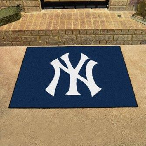 New York Yankees All Star Mat