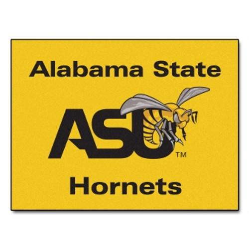 Alabama State University All Star Mat