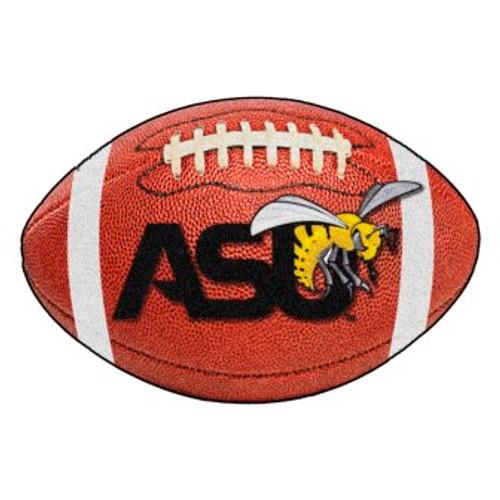 Alabama State University Football Mat