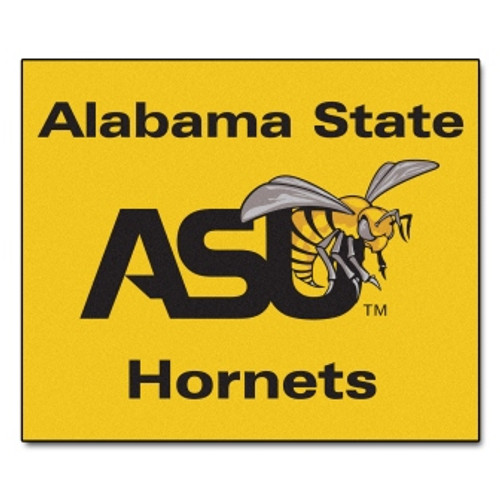 Alabama State University Tailgater Mat