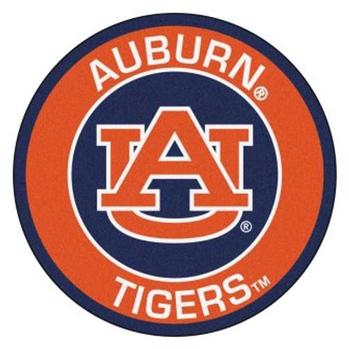 Auburn University Roundel Mat