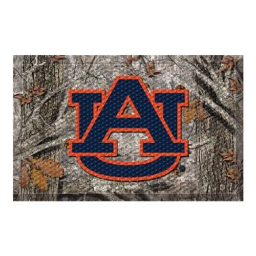 Auburn University Scraper Mat