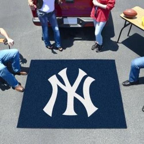 New York Yankees Tailgater Mat