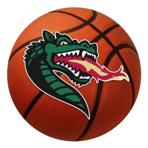 University of Alabama at Birmingham Basketball Mat