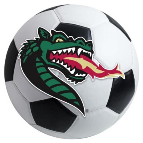 University of Alabama at Birmingham Soccer Ball Mat