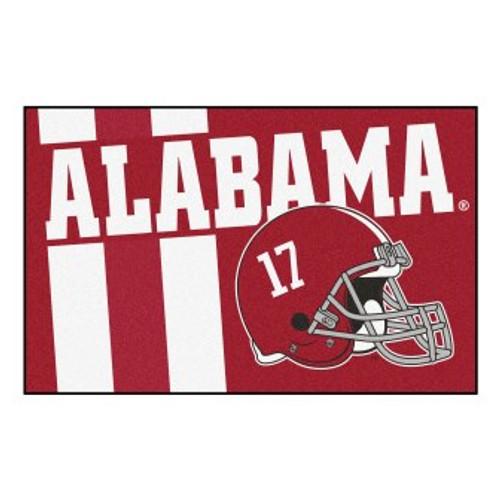 University of Alabama Starter Mat