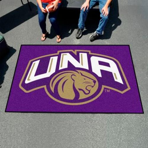University of North Alabama Ulti-Mat