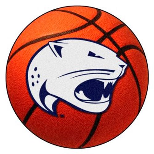 University of South Alabama Basketball Mat