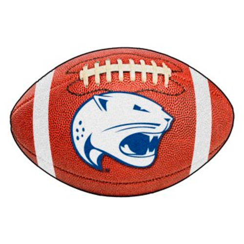 University of South Alabama Football Mat
