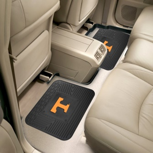 University of Tennessee Utility Mats Set of 2