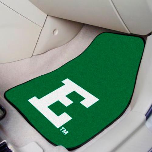 Eastern Michigan University 2-pc Carpet Car Mat Set