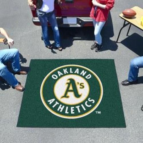 Oakland Athletics Tailgater Mat