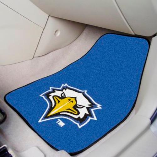 Morehead State University 2-pc Carpet Car Mat Set