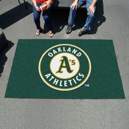 Oakland Athletics Ulti-Mat