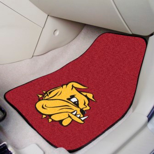 University of Minnesota-Duluth 2-pc Carpet Car Mat Set