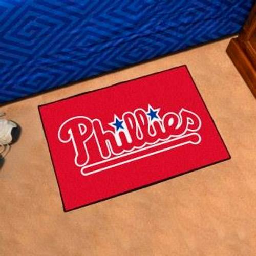 Philadelphia Phillies Starter Mat
